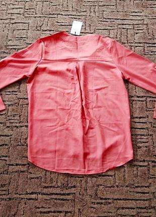 Продам блузу с длиным рукавом lossky2