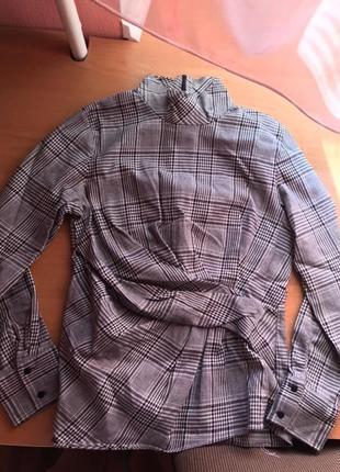 Гольф, блуза zara