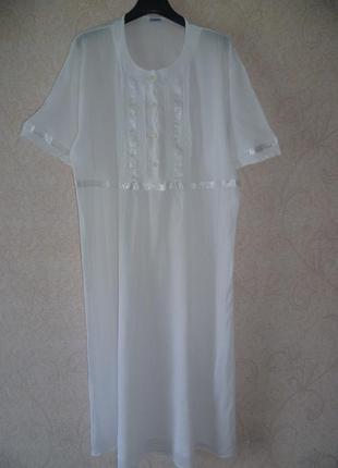 Ночнушка, ночная рубашка, нічна сорочка anthesis 48 (56)1