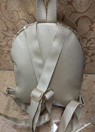 Женский рюкзак эко-кожа д2654