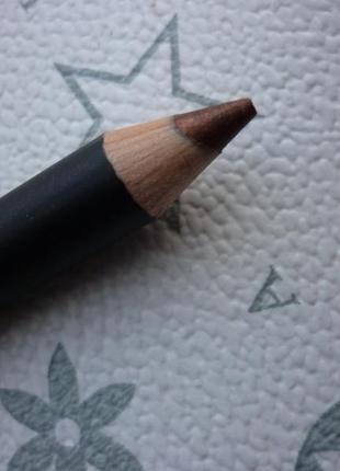 Карандаш для глаз от mac eye pencil в оттенке - coffee6
