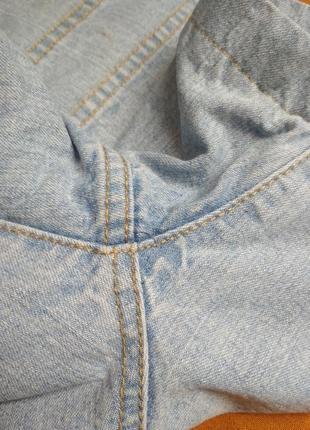 Стильные джинсовые шорты с высокой посадкой, biaggini, p. 8)107