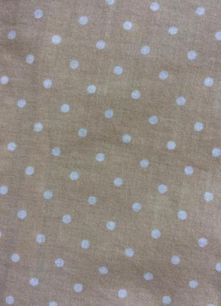 Блуза из тонкого хлопка eterna8