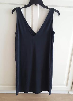 Платье oxxo с воланом2