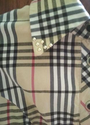 Рубашка женская2
