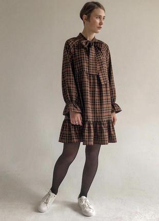 Шикарное платье украинского бренда3 фото
