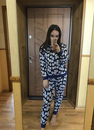 Пижама с микки маусами2