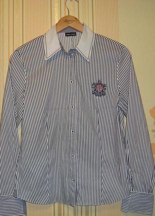 Шикарная рубашка gerry weber1
