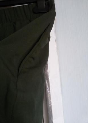 Юбка cos с карманами5