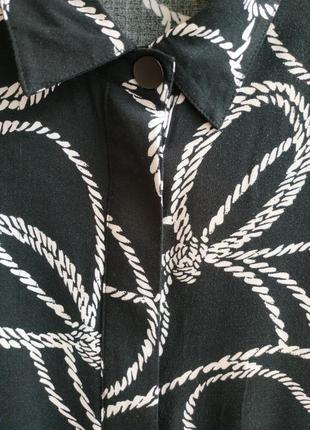 Стильное платье-рубашка warehouse3