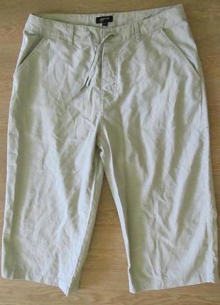Льняные мужские шорты cedawood