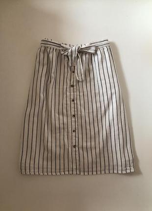 Стильная юбка1