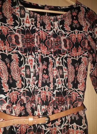 Платье atmosphere плаття сарафан сукня2