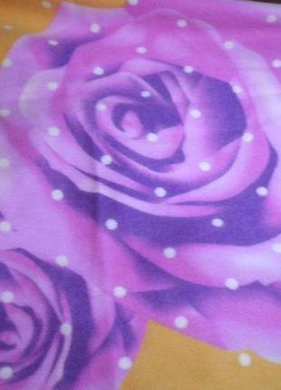 Нежный теплый элегантный качественный кашемировый платок шарф next lvl 185х70см2
