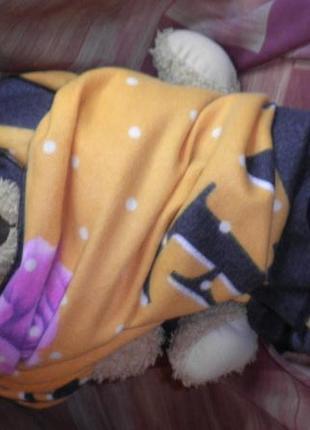 Нежный теплый элегантный качественный кашемировый платок шарф next lvl 185х70см5