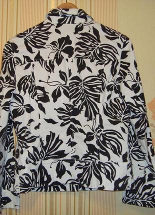 Коттоновая курточка marc aurel3