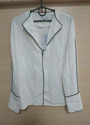 Отличная белая блуза от warehouse1