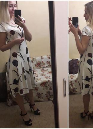 Платье next2