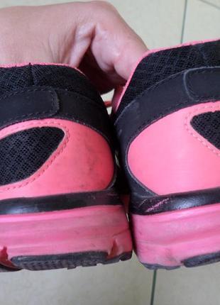 Nike 40/6р кроссовки 25.3см7