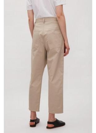 Штаны брюки cos, l5