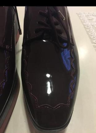 Туфли крутые  zara4