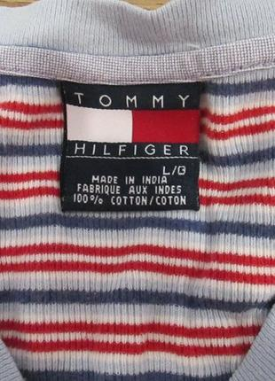 Фирменная футболка tommy hilfiger4