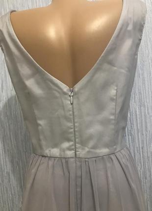 Нарядное платье4