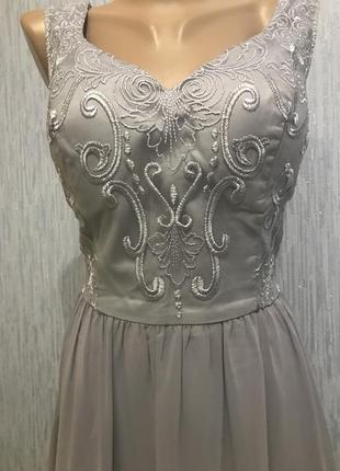 Нарядное платье5