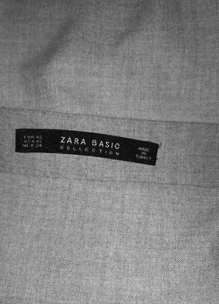 Шикарная блуза со спущенными плечами от zara6