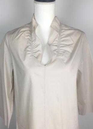 Легкое минималистичное платье от элитного бренда cos9