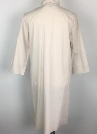 Легкое минималистичное платье от элитного бренда cos7