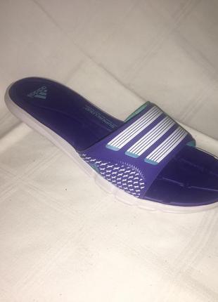 Шлепанцы пляжные *adidas* вьетнам р.41 (27.00 см)7