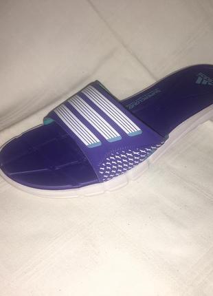 Шлепанцы пляжные *adidas* вьетнам р.41 (27.00 см)3