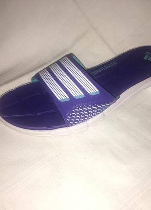 Шлепанцы пляжные *adidas* вьетнам р.41 (27.00 см)8