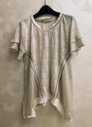 Блуза beate heymann