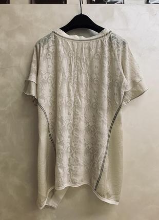 Блуза beate heymann5