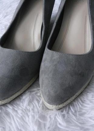 Туфлі 40 розмір7