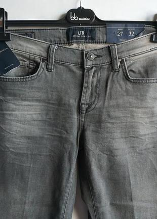 Женские джинсы  турецкого бренда ltb    , модель cristia , s4