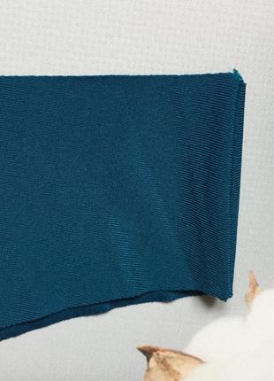 Бесшовные трусики американки цвета голубой глины2