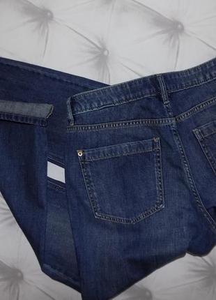 Укороченные джинсы, бойфренды с шикарным составом2