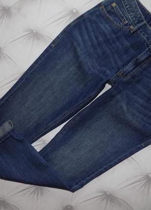 Укороченные джинсы, бойфренды с шикарным составом1