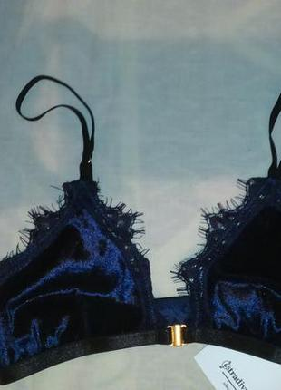 Бюстик stradivarius