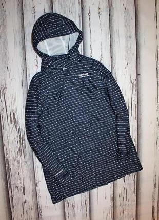 Мембранная куртка ветровка regatta hydrafort на 11-12 лет, 152 рост.