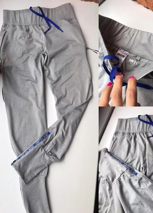 Тренировочные штаны лосины inoc s1