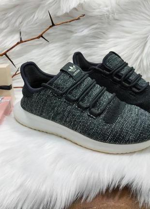 Кроссовки adidas tubular new runner 3d knit ( 38 размер )2