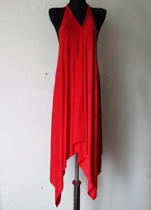 Платье трансформер кардиган1