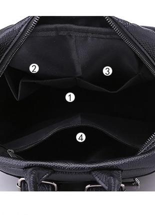 Стильный городской рюкзак.моделей очень много6