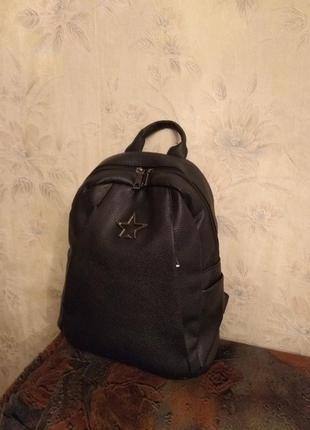 Стильный городской рюкзак.моделей очень много7
