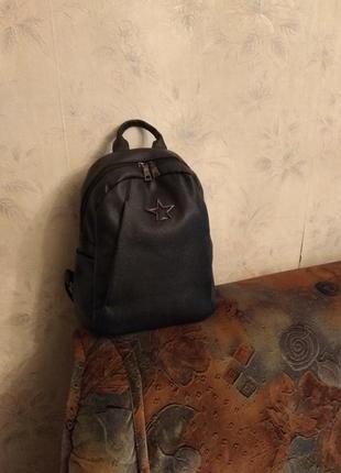 Стильный городской рюкзак.моделей очень много8