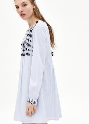 Платье zara1